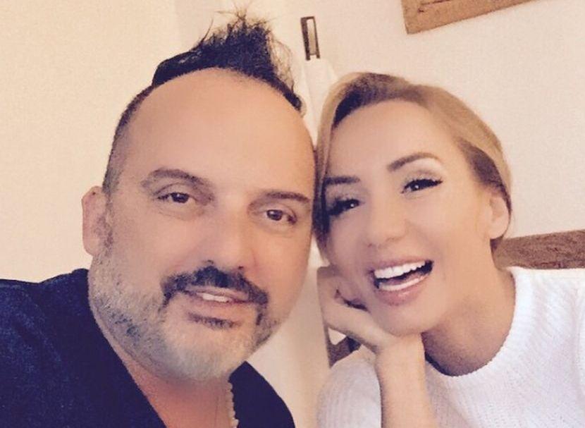 По пет месеци откако доживеа мозочен удар, Тони Цетински на својата сопруга испрати емотивна порака