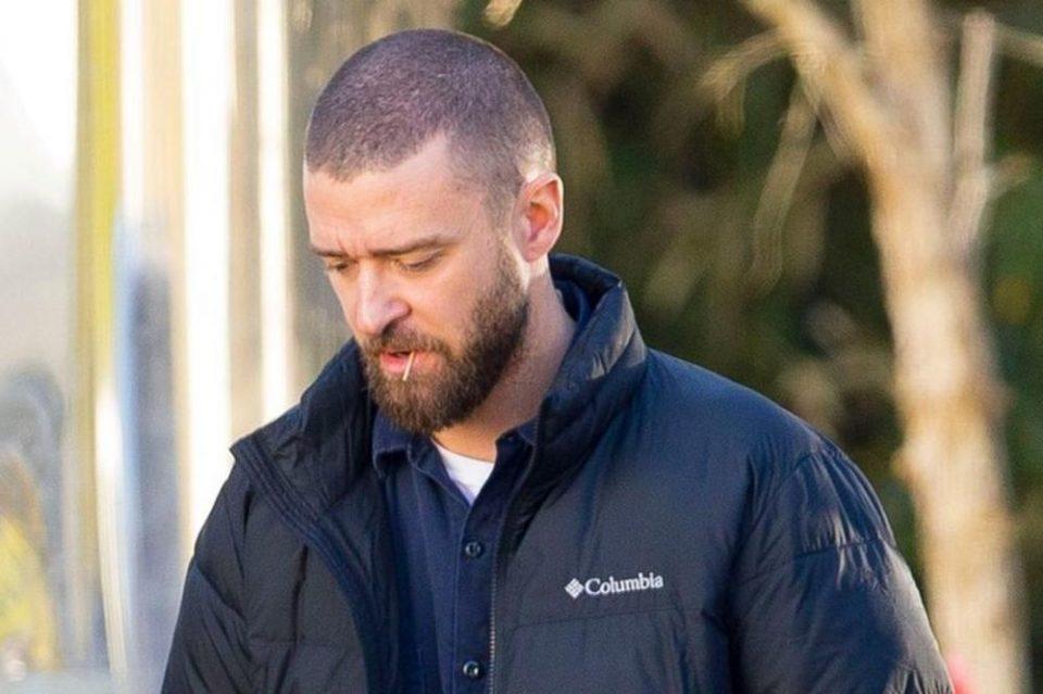 """Џастин Тимберлејк се огласи откако во медиумите се појавија шпекулации дека ја изнверува сопругата: """"Направив грешка"""""""