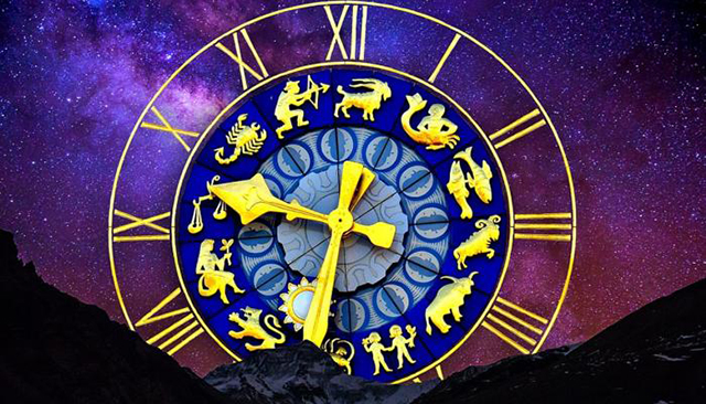 Дневен хороскоп за среда (11 декември 2019)