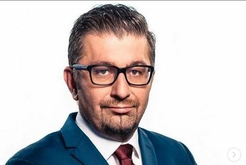 """""""Бекстејџ""""  на гости кај лидерот на ВМРО – ДПМНЕ, Христијан Мицковски: """"Како семејство ја живееме реалноста, но децата ги учиме на вистинските вредности"""" (ВИДЕО)"""