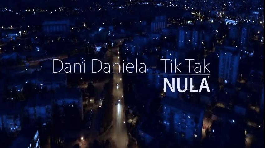 "Даниела и ""Тик так"" се на – ""Нула"" (ВИДЕО)"