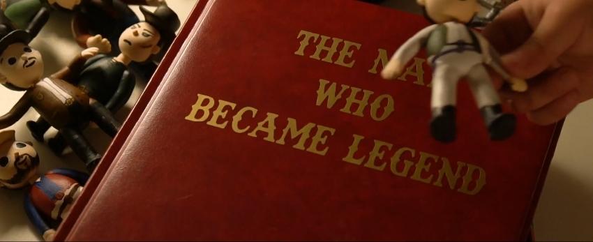 """Скопскиот рок бенд """"Lincoln Letter"""" промовира албум со – """"The Man Who Became Legend"""" (ВИДЕО)"""