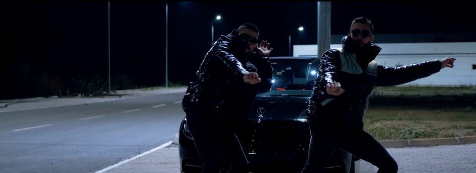 """Тракер и Таско ве возат во нивната – """"Црна мечка"""" (ВИДЕО)"""