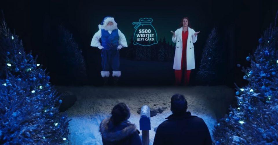 Божиќна реклама која ќе ги разбуди сите ваши емоции:  Колку малку е потребно да се биде човек (ВИДЕО)
