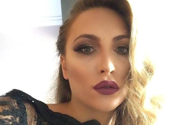 Манекенката и модел Цеце Георгиев се враќа на сцената: Секси мама одново е секси мачка (ФОТО)