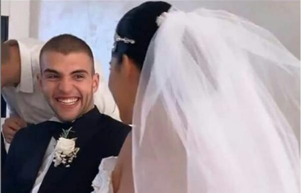 """Вељко по само една недела од бракот со Богдана се пожали: """"Мене туѓи жени не ме интересираат, јас и од мојата на*бав"""""""