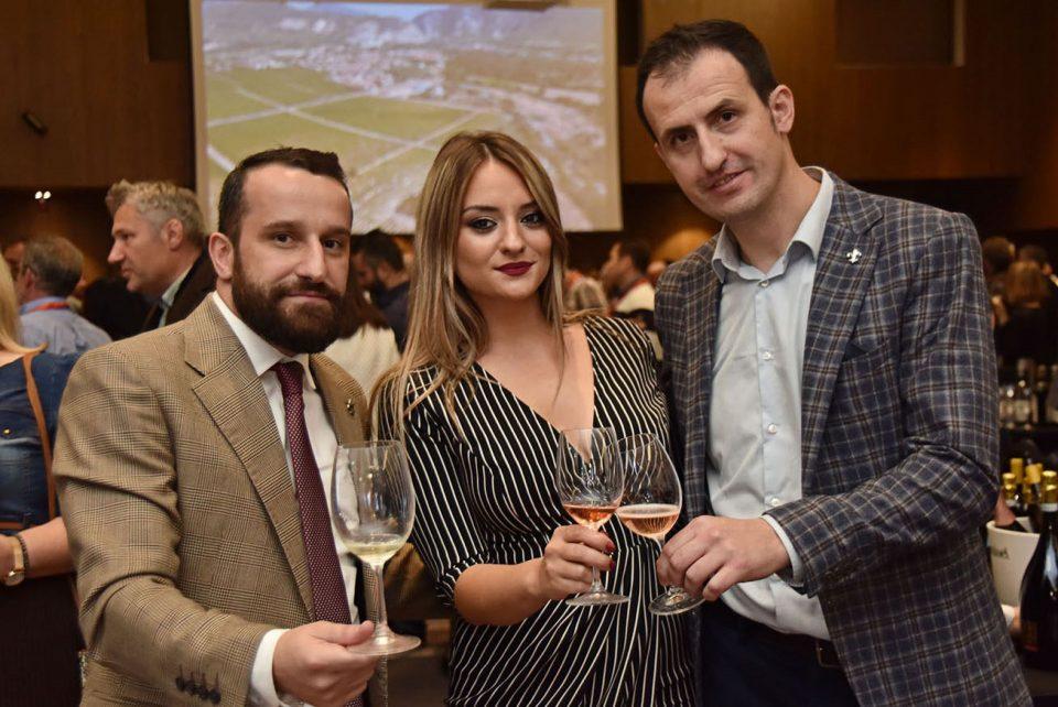 Винодонија 2019 – Настан кој го подигна виното на заслужениот пиедестал (ФОТОГАЛЕРИЈА)