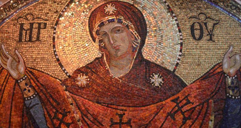 Денес е Воведение на Пресвета Богородица – Пречиста