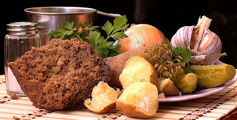 Се` за божиќниот пост: Постењето во христијанството е многу повеќе од начин на исхрана