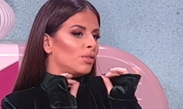 """""""Јас сум глупа жена"""": Ана Севиќ во емисија проговори за неверствата на мажите и ги изненади гледачите"""
