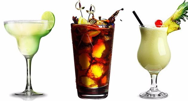 Коктели кои содржат најмногу калории, а упорно сите ги пиеме