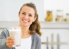 Со чаша млеко до совршена фигура