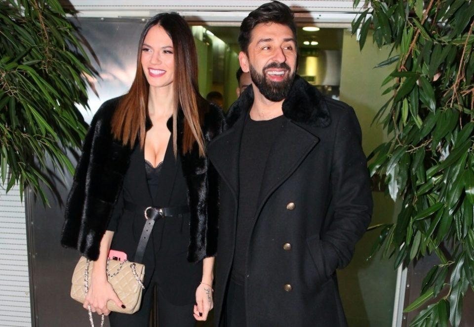 """""""Ќе бидам вулагарна"""": Сопругата на Огњен Амиџиќ откри дали ѕирка во мобилниот на водителот"""