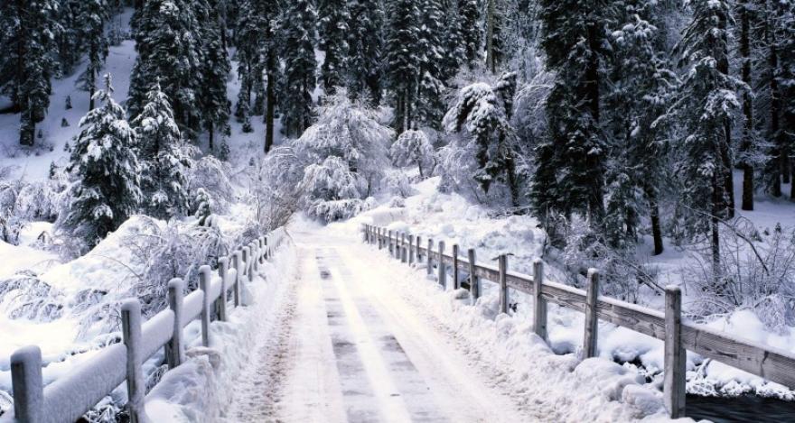 Скијачки центри кои мора да ги посетите оваа зима