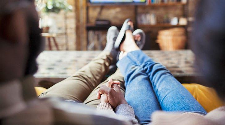 Истражување: Колку метри квадратни се потребни за мирен брак?