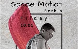 Space Motion за старт на Intermezzo Music Rituals