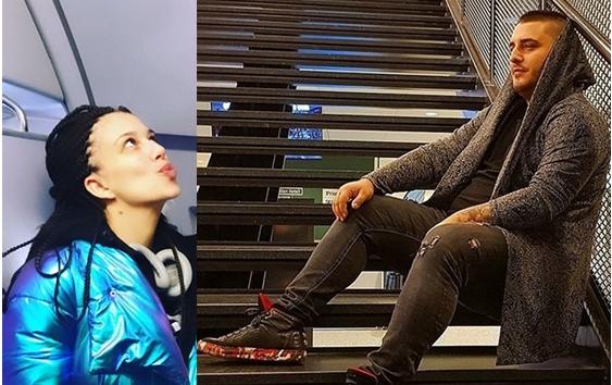 ШОК: Кија Коцкар пред бракот со Слоба Радановиќ, била во врска со уште двајца познати пејачи – едниот е Дарко Лазиќ! (ФОТО)