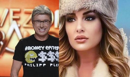 """Бившата пејачка на """"Гранд"""" го тужи Саша Поповиќ за кражба и затајување данок: """"Нема да смирам додека не го отерам во затвор""""! (ФОТО)"""