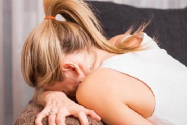 Пост-сексуална депресија кај жени