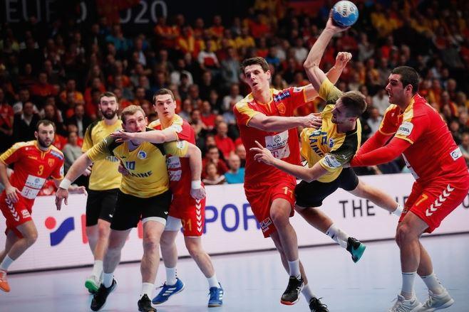 Чешка втор противник на македонските ракометари на ЕП 2020