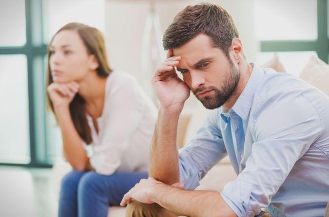 Мажите кои финансиски зависат од жените се под голем стрес