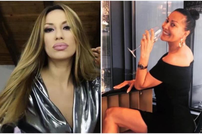 """Цеца Ражнатовиќ е """"виновна"""" што Рада Манојловиќ не снима песни, еве што вели пејачката за тоа…"""
