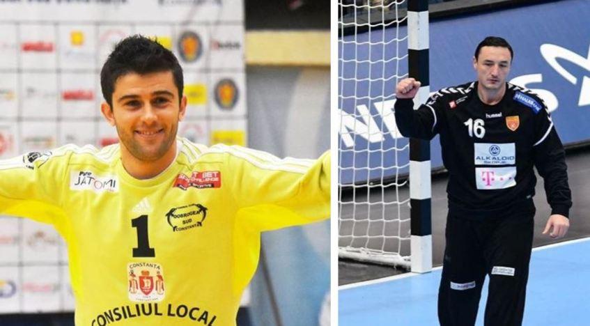 Не знаеме кој од македонските ракометни голмани ќе брани, но знаеме кој најсилно ги поддржува Никола и Борко (фото)