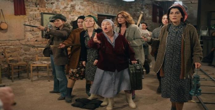 Овој месец: Македонски филмови во Кинотека
