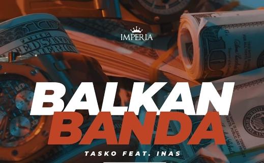 """Таско и Инас направија македонско-босанска """"Балкан банда"""" (ВИДЕО)"""