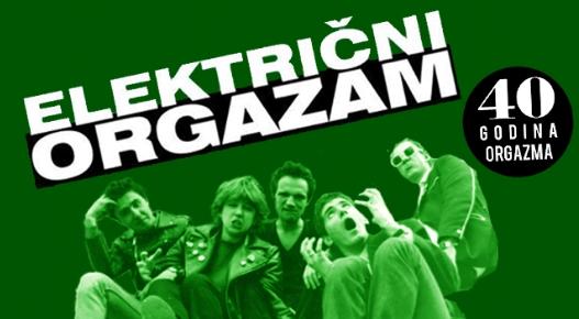 """Славенички концерт на """"Електрични оргазам"""" во МКЦ"""
