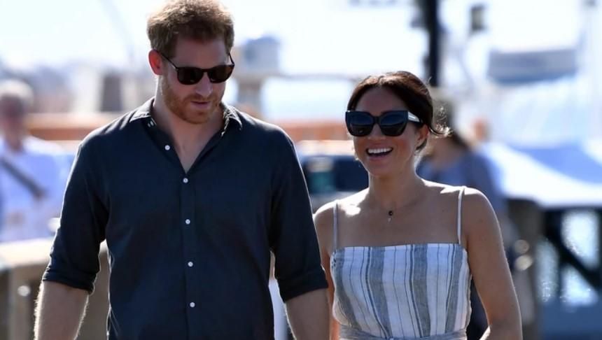 Им се ближи крајот: Меган и Хари последните кралски должности ќе ги извршат во март