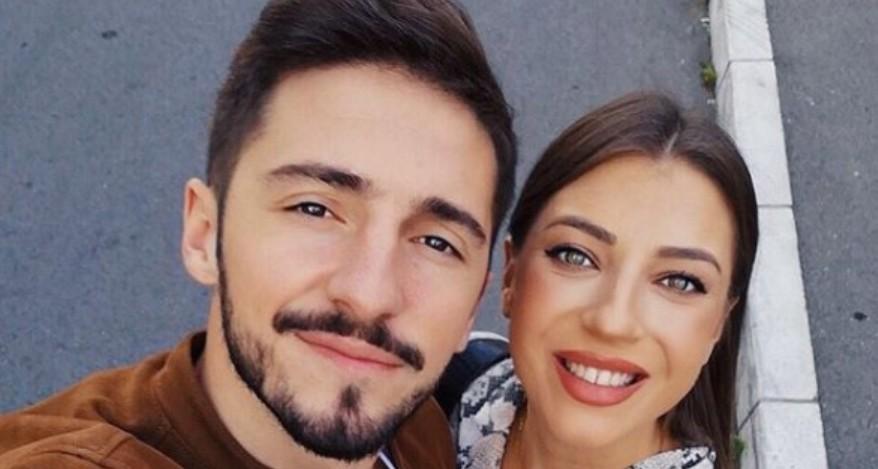 Елена и Гуте за 10 дена ќе прават српско – македонска свадба во Скопје, а ова се деталите