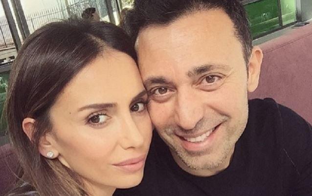 """Емина Јаховиќ првпат проговори за смирувањето со Мустафан Сандал: """"Жал ми е што се разведовме"""""""