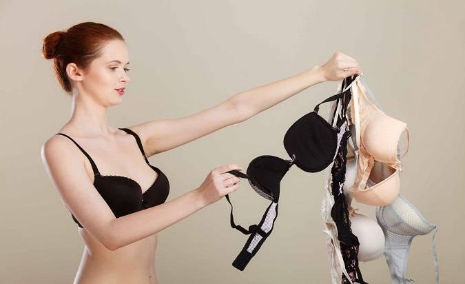 Дури 85 отсто од жените не носат соодветен градник