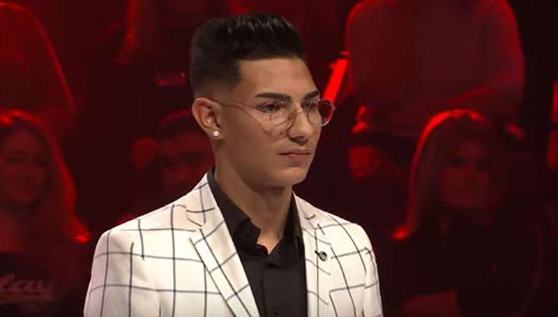 """Овој Македонец ги скара Јелена Карлеуша и Ана Бекута во """"Ѕвездите на Гранд"""" (видео)"""