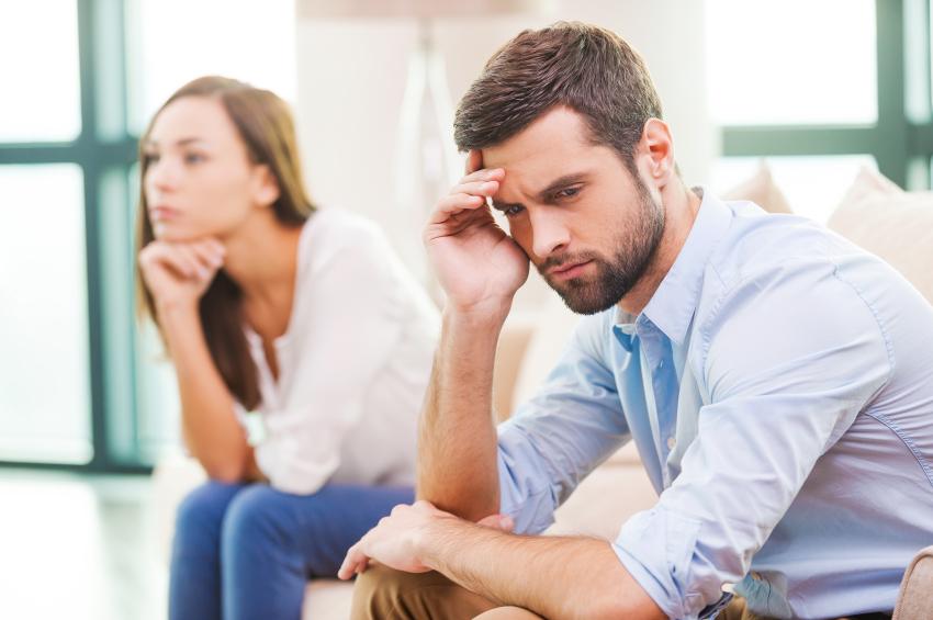 Љубовни односи: Зошто мажите не разбираат што жените им зборуваат?