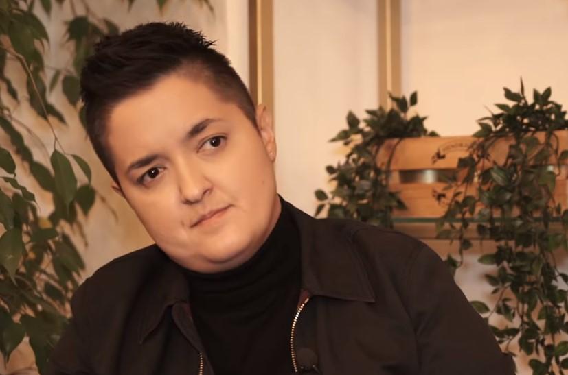 """Марија Шерифовиќ: """"Тоше Проески е единствениот изведувач со кој сакав да снимам дует"""" (видео)"""