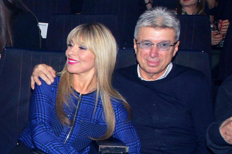 Сопругата на Саша Поповиќ, Сузана Јовановиќ откри како ги поминуваат деновите во карантин