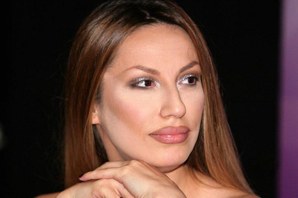 Рада Манојловиќ не се разделуваше од својата колешка, а потоа го прекинаа дружењето поради овој маж