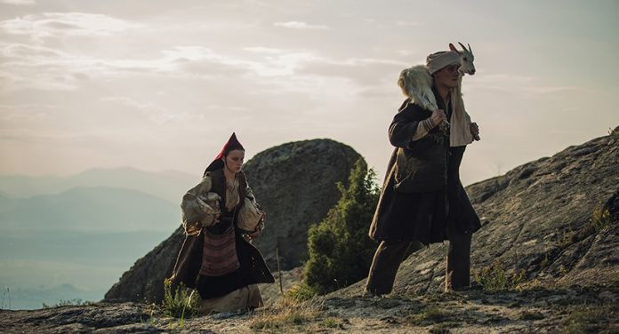 """Светската ТВ-премиера на """"Врба"""" на Милчо Манчевски на 29 март на МТВ1"""