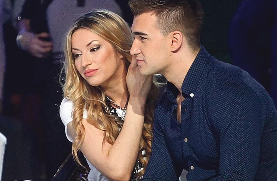 Рада Манојловиќ и Харис заради коронавирусот раскинаа: Карантинот сите ги зближува, нив жестоко ги скара!  (ФОТО)