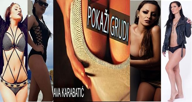 """Ава Карабатиќ постави нов предизвик: """"Покажи ги градите"""", а овие македонски фолкерки го прифатија (ФОТО)"""