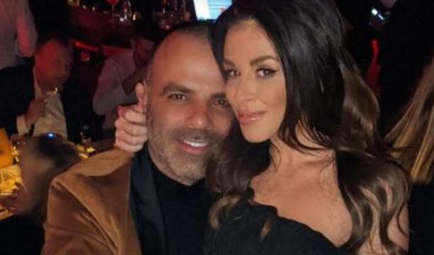 Ана Севиќ поради вонредната ситуација ја одложи свадбата со српскиот бизнисмен?