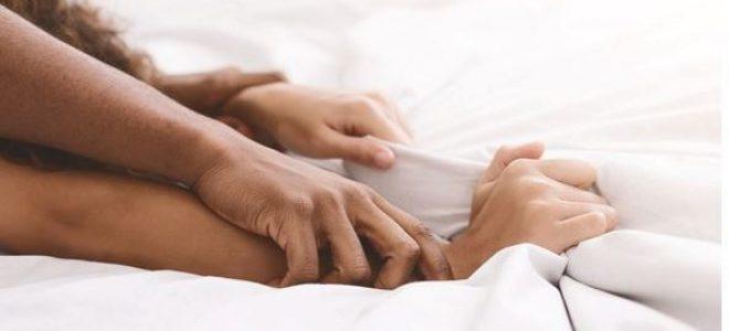 Што им е најважно на мажите за време на сексот?