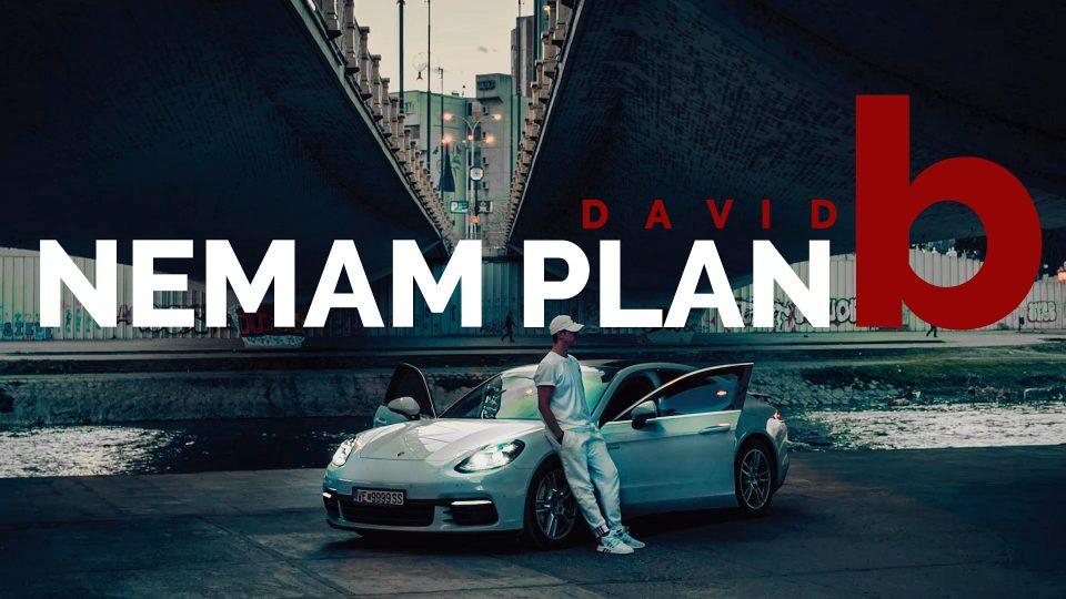 """Давид знае дека мора или вака или никако поинаку – """"Немам план Б"""" (ВИДЕО)"""