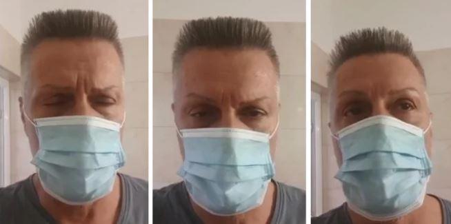 Познатата пејачка мора да се тестира на коронавирус – била во контакт со Ѓорѓе Давид