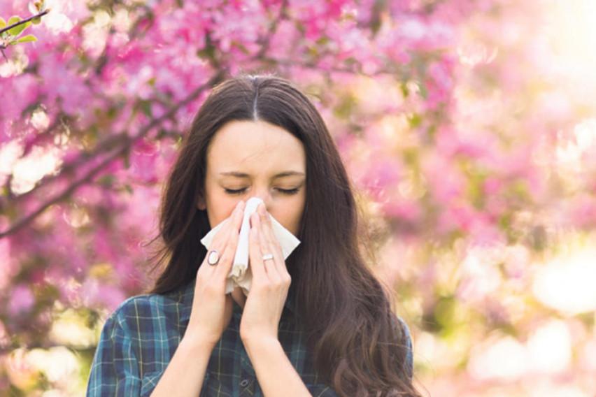 Обрнете внимание на симптомите – разликата помеѓу Ковид-19 и алергија