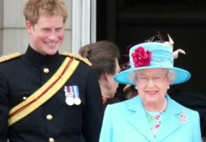 Кралицата го викнала Хари да разговаат, а за она што му го кажала зборуваат сите