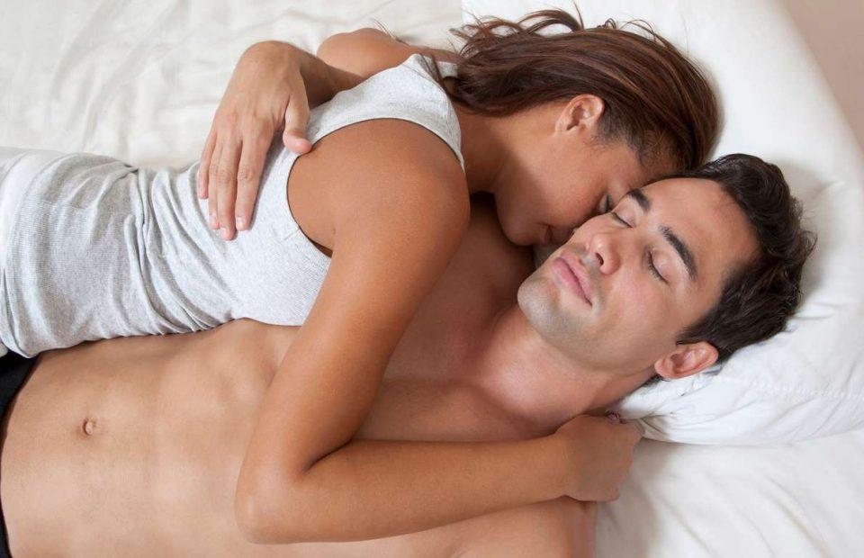 Како сексот го менува нашиот ум?
