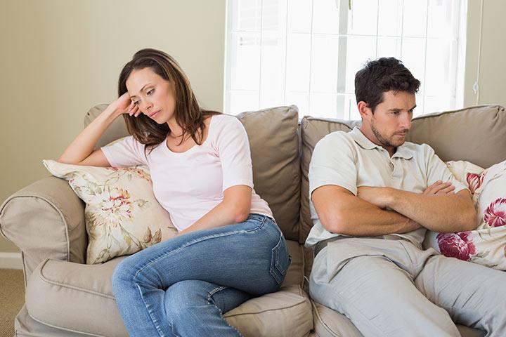 Неколку совети како да го сочувате бракот во овој стресен период